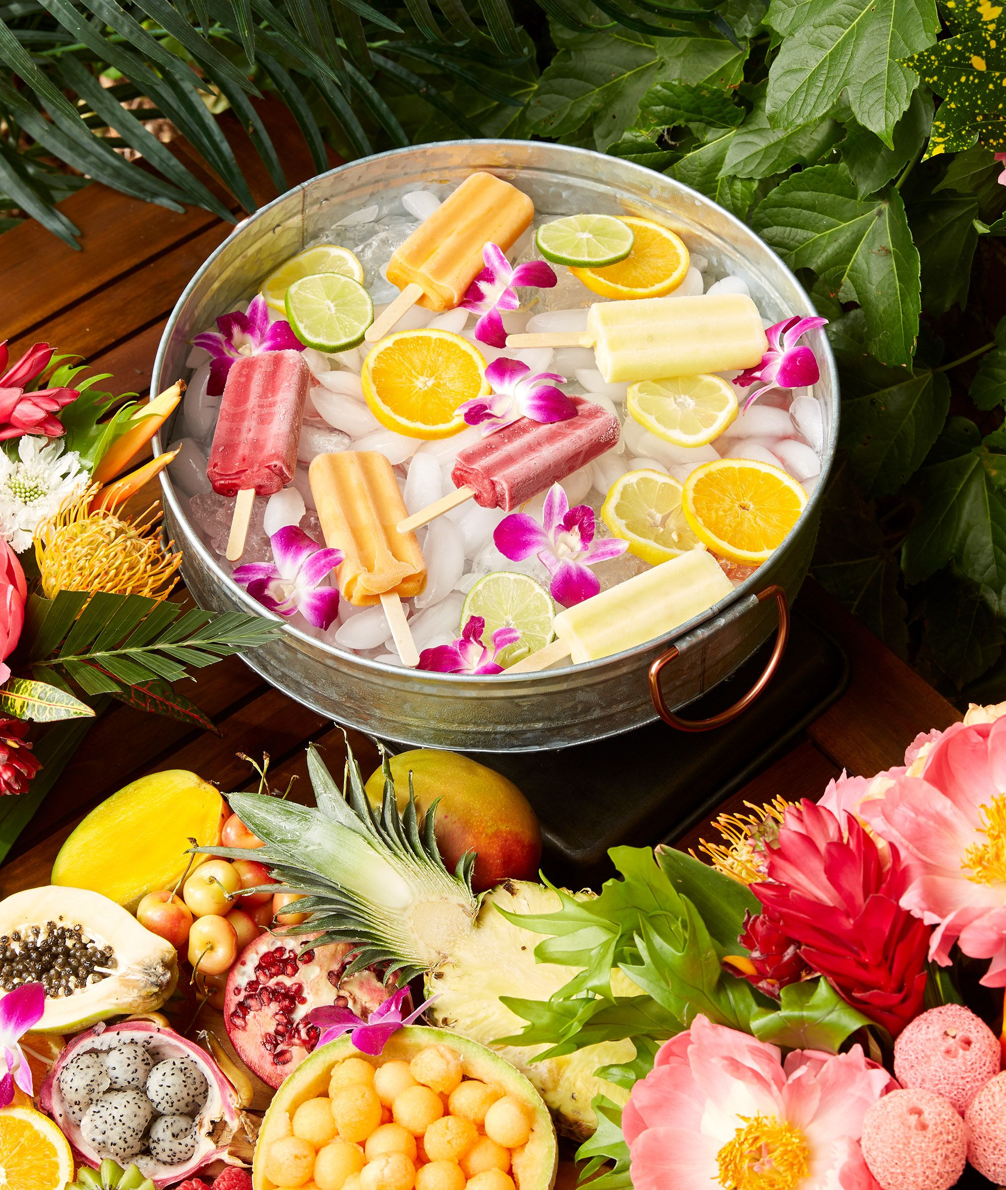 The Luau Party You Need To Throw This Summer