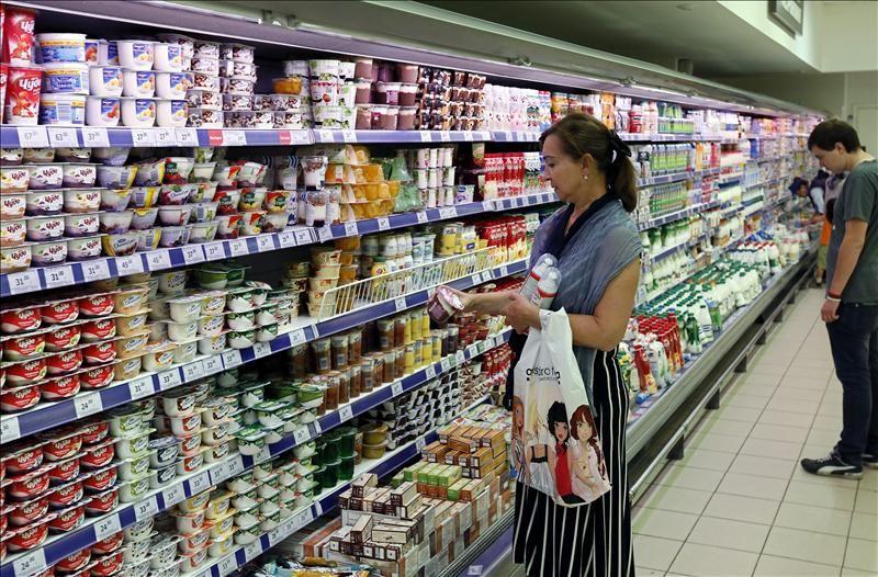 Rusia Cierra Su Mercado A Casi Todos Los Alimentos Perecederos De Union Europea Y Estados Unidos Watch Video Videos Entertainment
