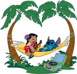 Free Disney's Lilo and Stitch Clipart and Disney Animated Gifs ...