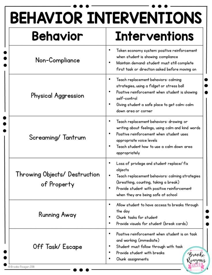 Behavior Binder ABC Data, Behavior Tracking and Behavior