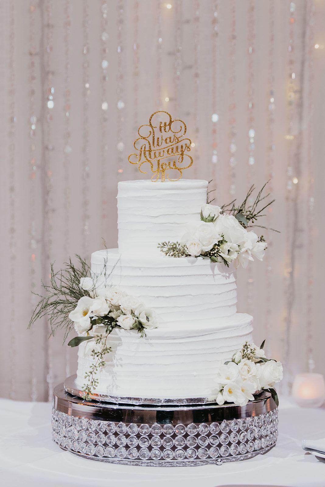 Kinzer Wedding The Grove, Las Vegas — Bethany Paige