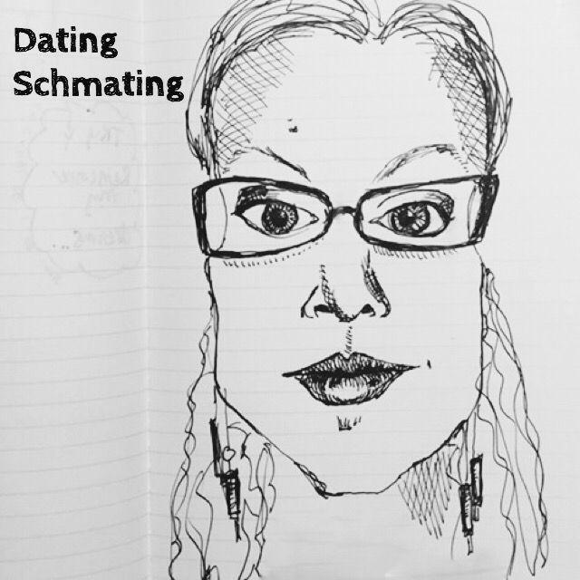 Online-Dating-Sketch