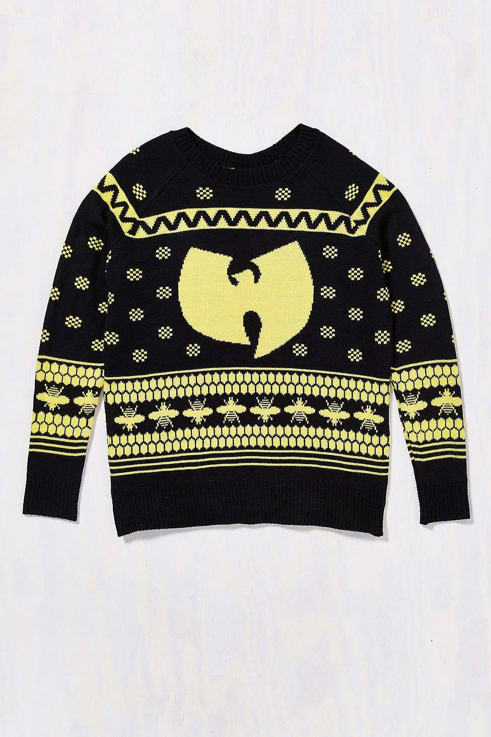 Wu Tang Clan Sweater Gifts I Need Wu Tang Sweaters Wu Tang