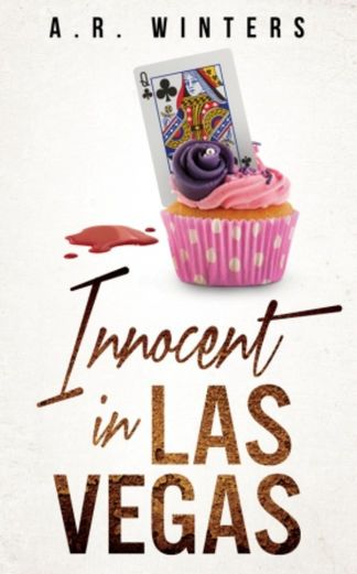 Innocent in Las Vegas (Tiffany Black Mysteries, #1) - A.R....: Innocent in Las Vegas (Tiffany Black Mysteries, #1) - A.R.… #WomenSleuths