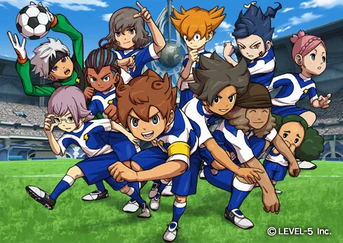 Top 13 Best Anime About Soccer Football 14 In 2020 Anime Anime Images Soccer