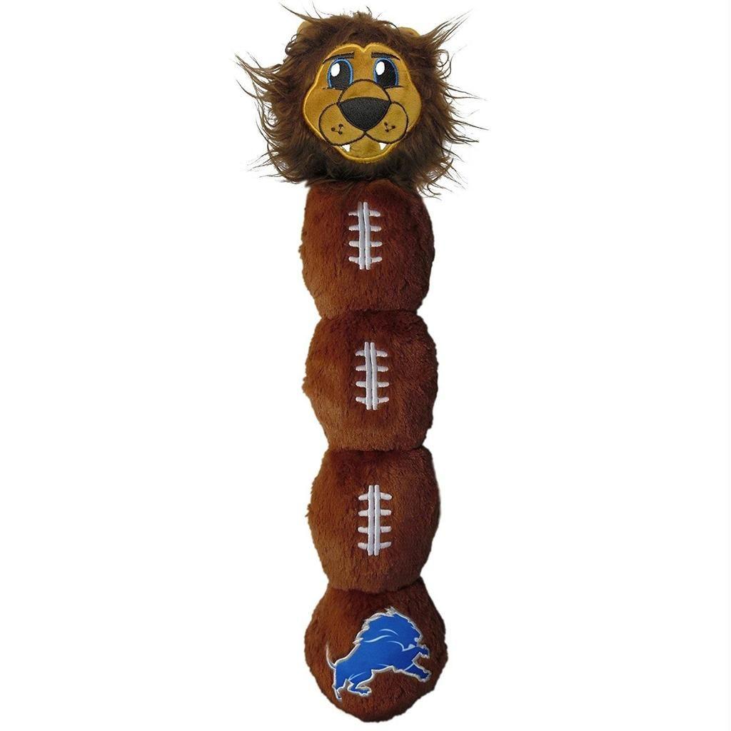 Detroit lions pet mascot toy detroit lions pets dog toys