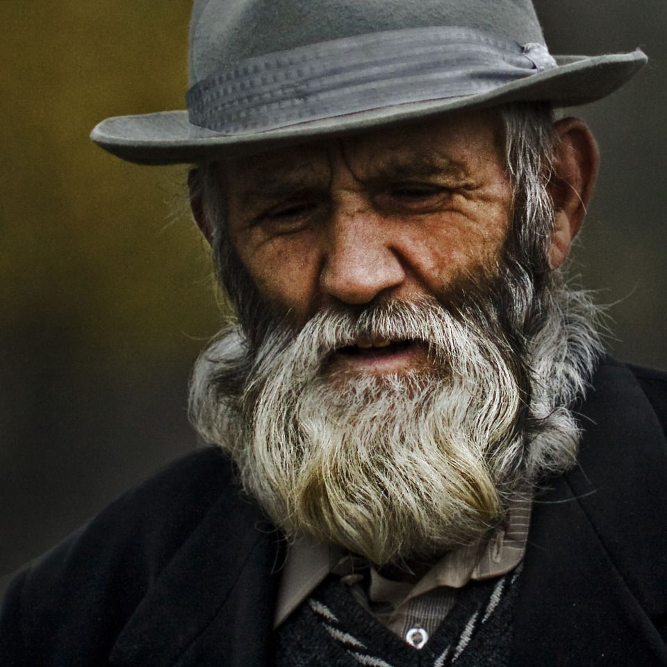The old man with beard | Portrait photos (With images ... An Old Man Face With Beards Images
