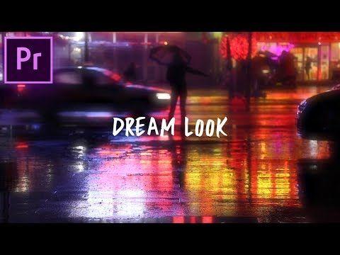 86 Adobe Premiere Pro Tutorial Dreamy Color Glow Video Effect