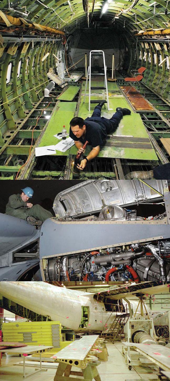 Aircraft Maintenance And Technical Services Air Marshall Aircraft Maintenance Aircraft Maintenance Engineer Aircraft Mechanics