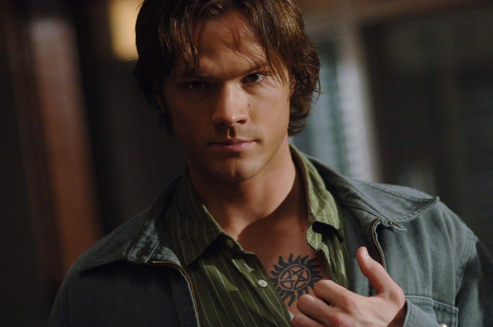 supernatual Sam Jared padalecki, Supernatural sam, Sam