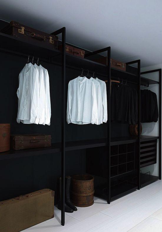 orderly conduct | Shelves | Pinterest | Recamara, Deberes y Interiores