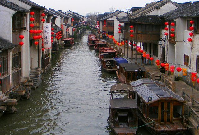 The 10 best canal cities in the world (not named Venice)  :: thrilllist ::