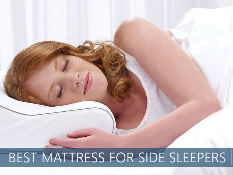 Ratings On Mattresses >> Best Mattress For Side Sleepers Top 9 Beds Buyer S Guide
