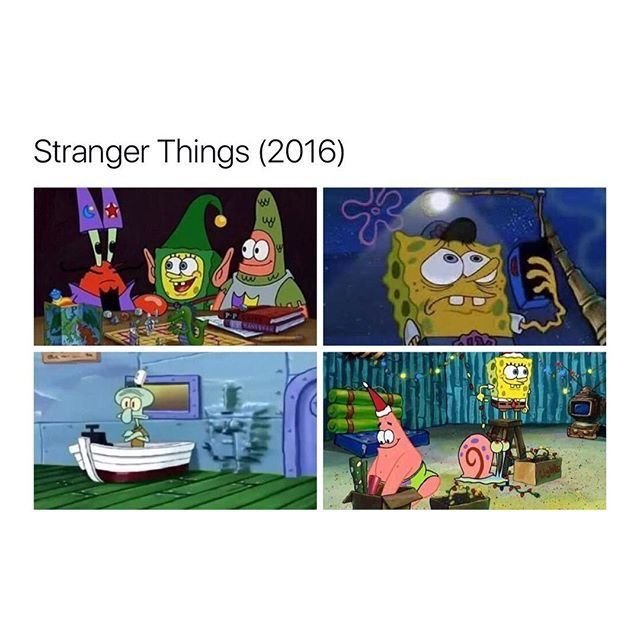 Stranger Things Spoilers With No Context Stranger Things Funny Stranger Things Stranger Things Have Happened