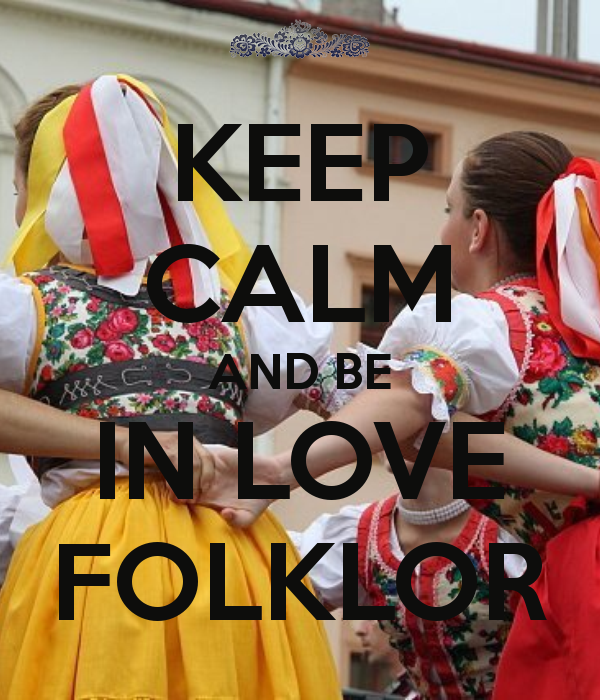 ♥ slovak folklor