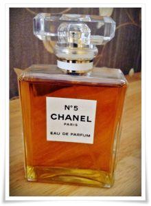 Chanel No. 5 - Culture No. 5