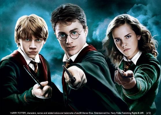 Which Harry Potter Character Are You Harry Potter Order Harry Potter 5 Harry Potter Movies