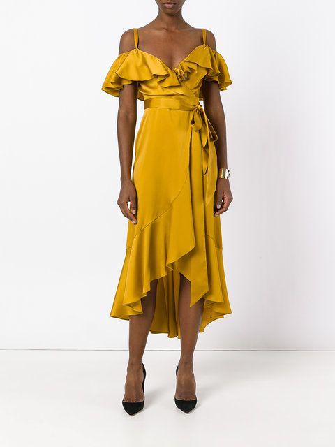 Temperley London 'Carnation' dress