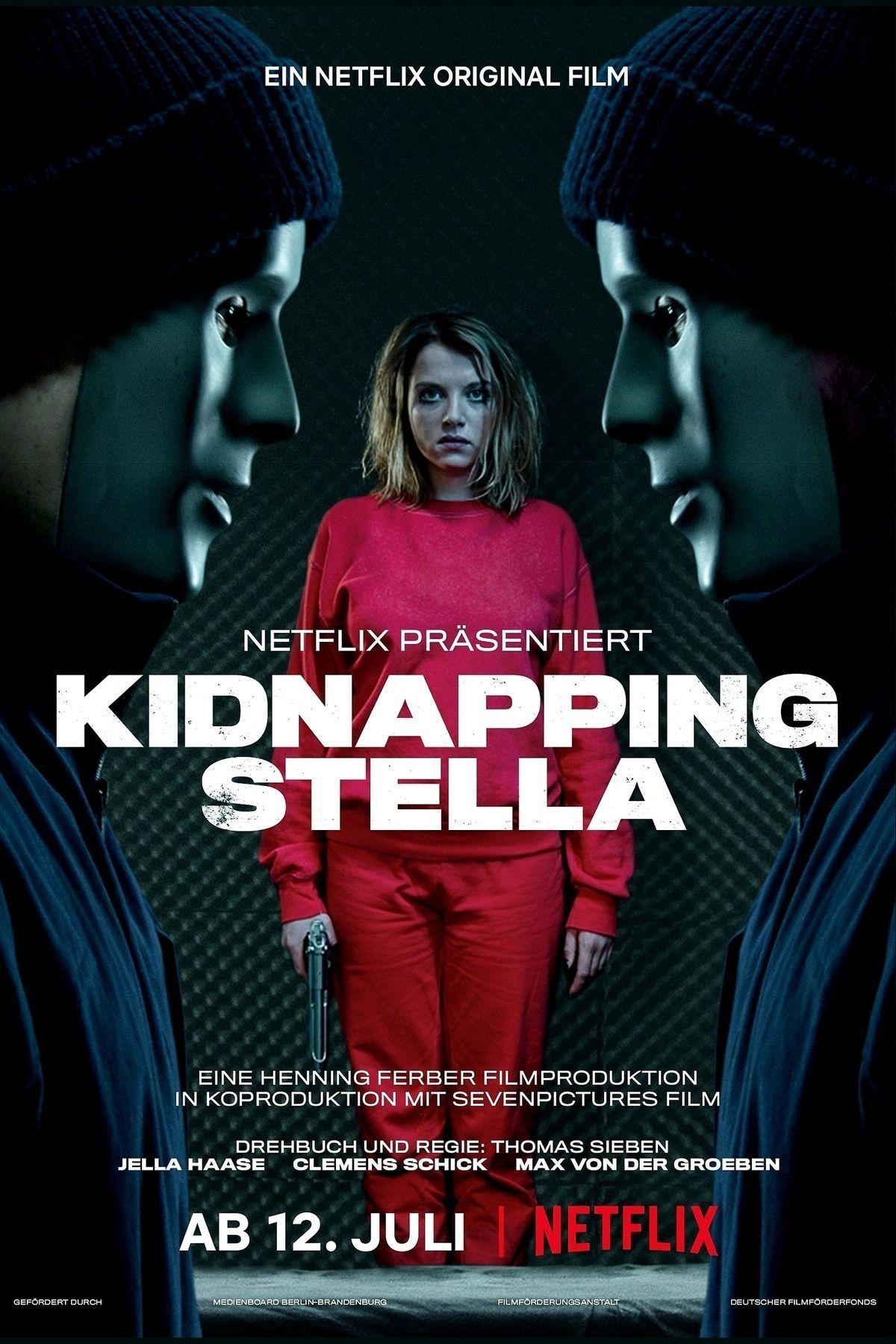 El Secuestro De Stella 2019 Películas Completas Secuestro Ver Peliculas Completas