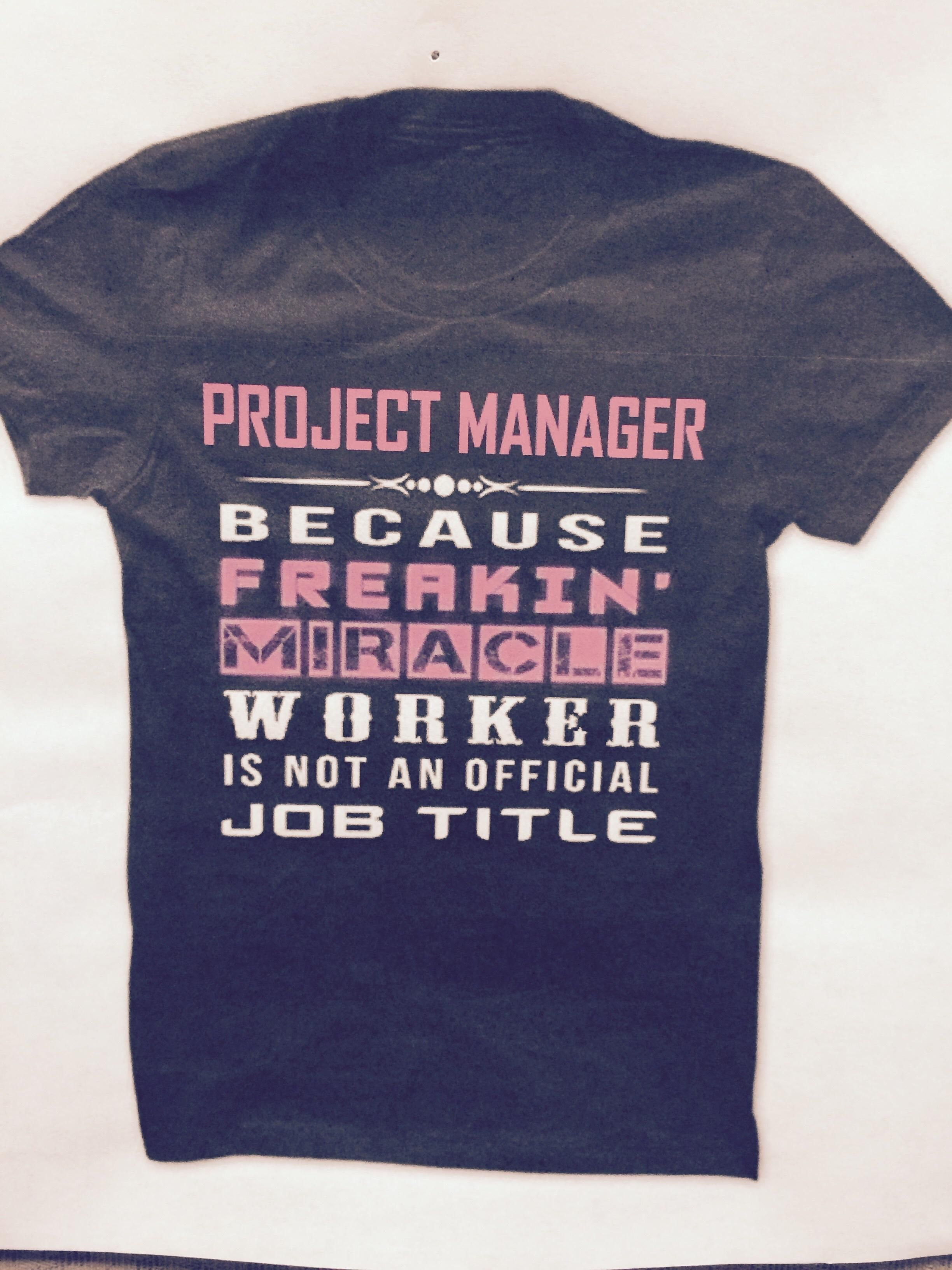 Tree swing meme what the customer really wanted - Project Manager Miracle Worker