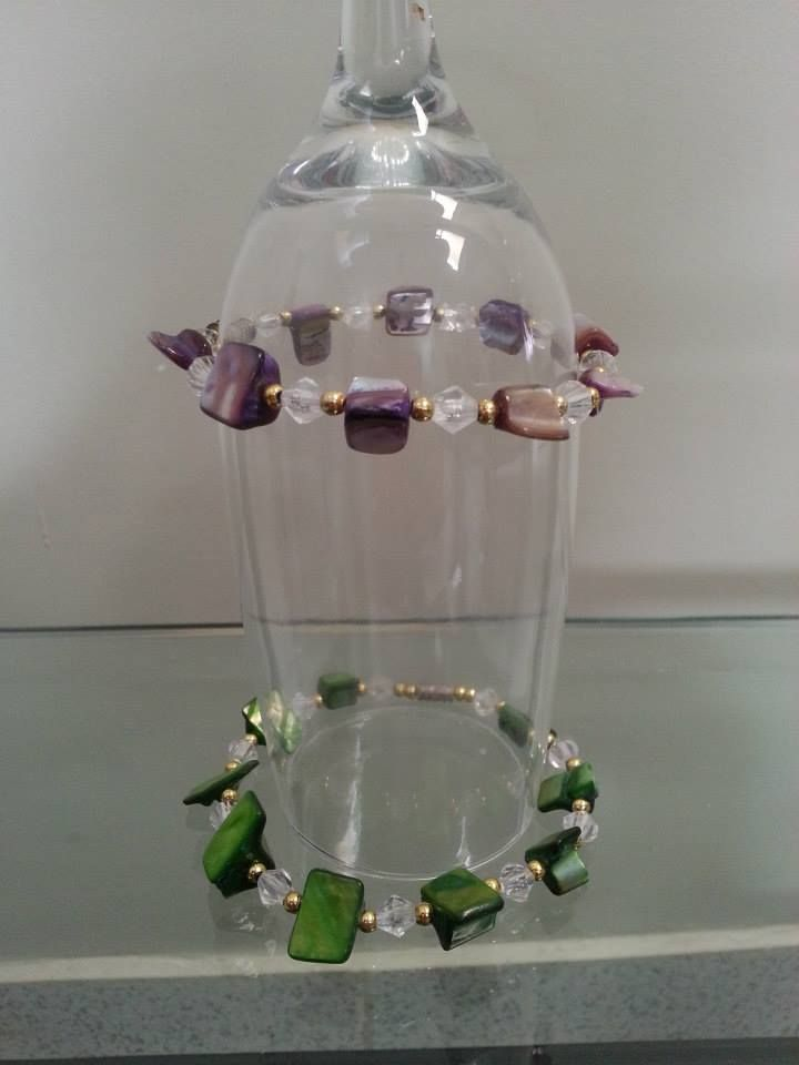 #primaveralaccesorios #bracelets #pulseras