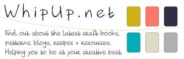 www.whipup.net  awesome site for crafts of all kinds. great book reviews