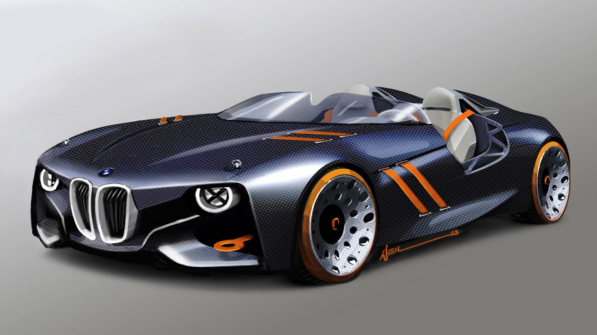 Superieur BMW 328 Hommage Concept 2011 Widescreen Exotic Car Wallpapers Of 55 :  DieselStation
