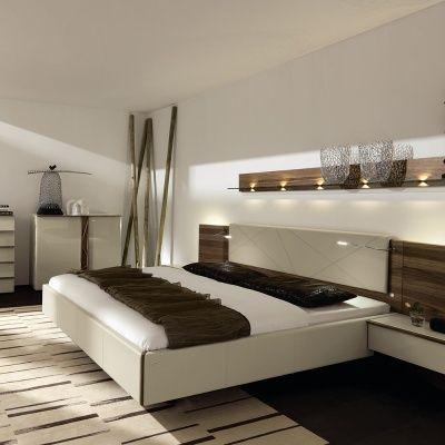 The Hulsta Cutaro Bed - Hulsta Bedrooms - Barker \ Stonehouse - schlafzimmer von hülsta