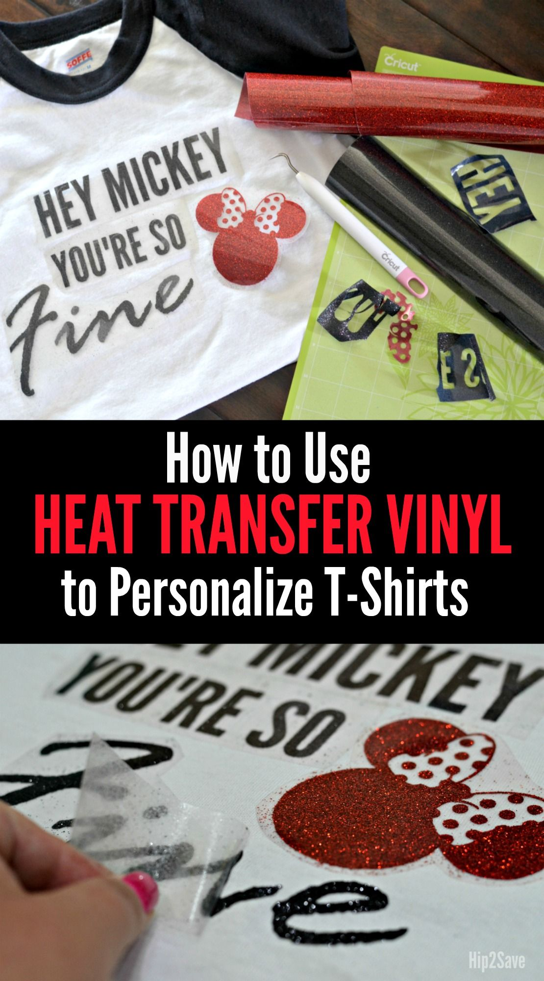 Delicate image with how to use printable heat transfer vinyl cricut