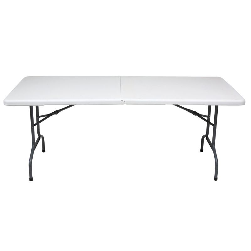 Enduro 5 Ft Center Folding Table Table Home Office Furniture Desk Furniture