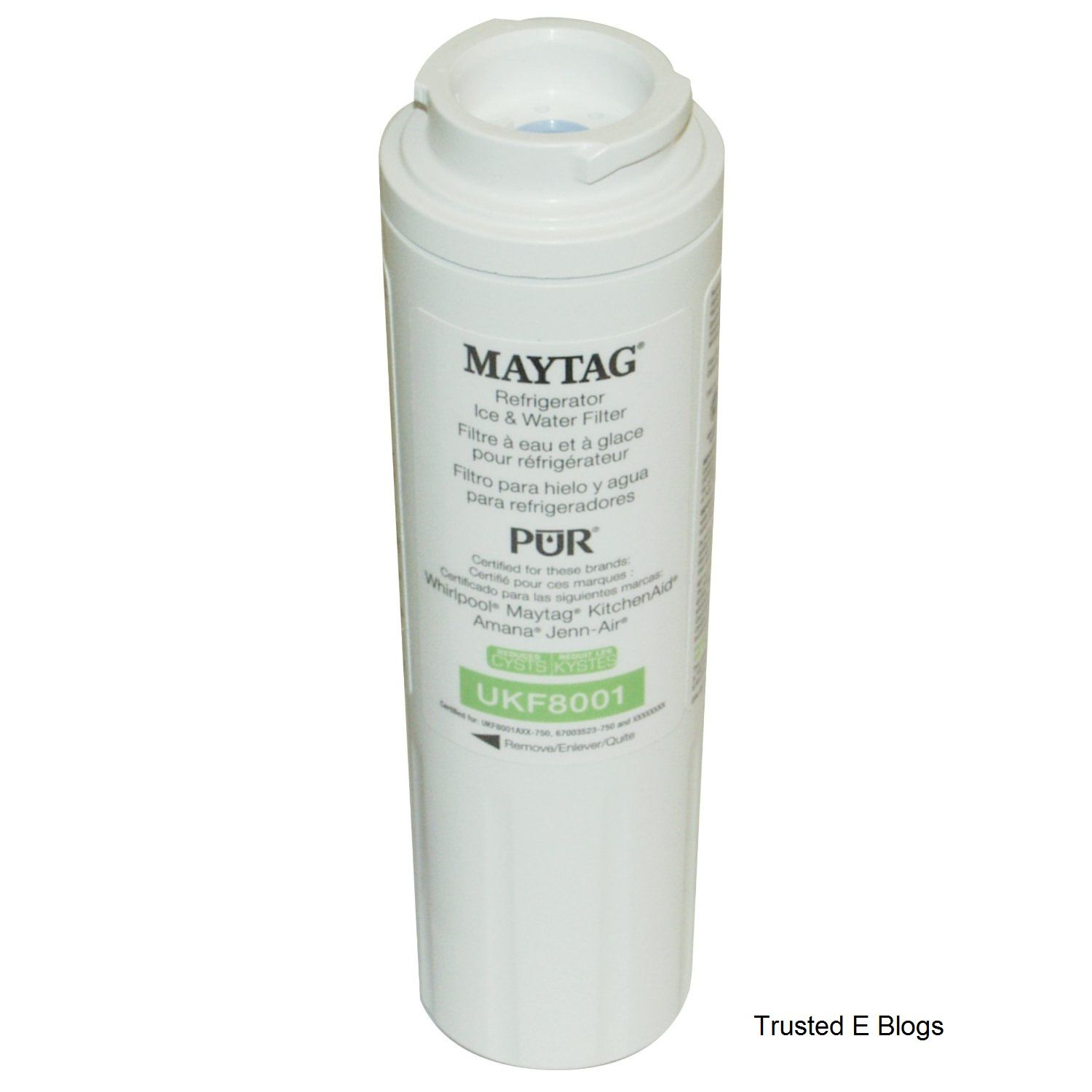 Maytag ukf pur refrigerator water filter very useful plumbing