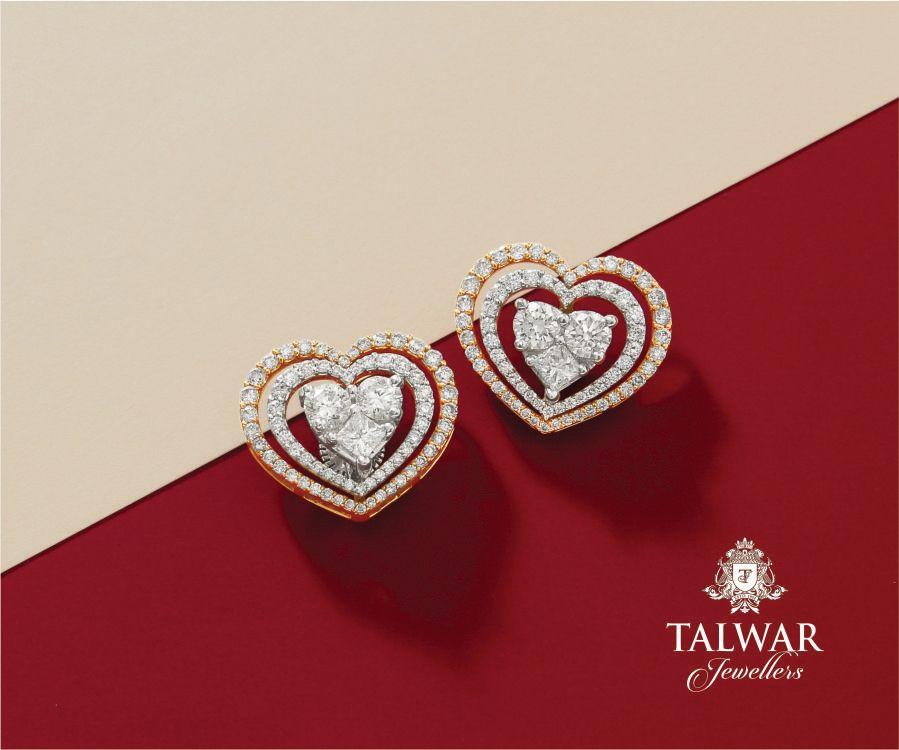 Pin By Talwar Jewellers On Season Of Love