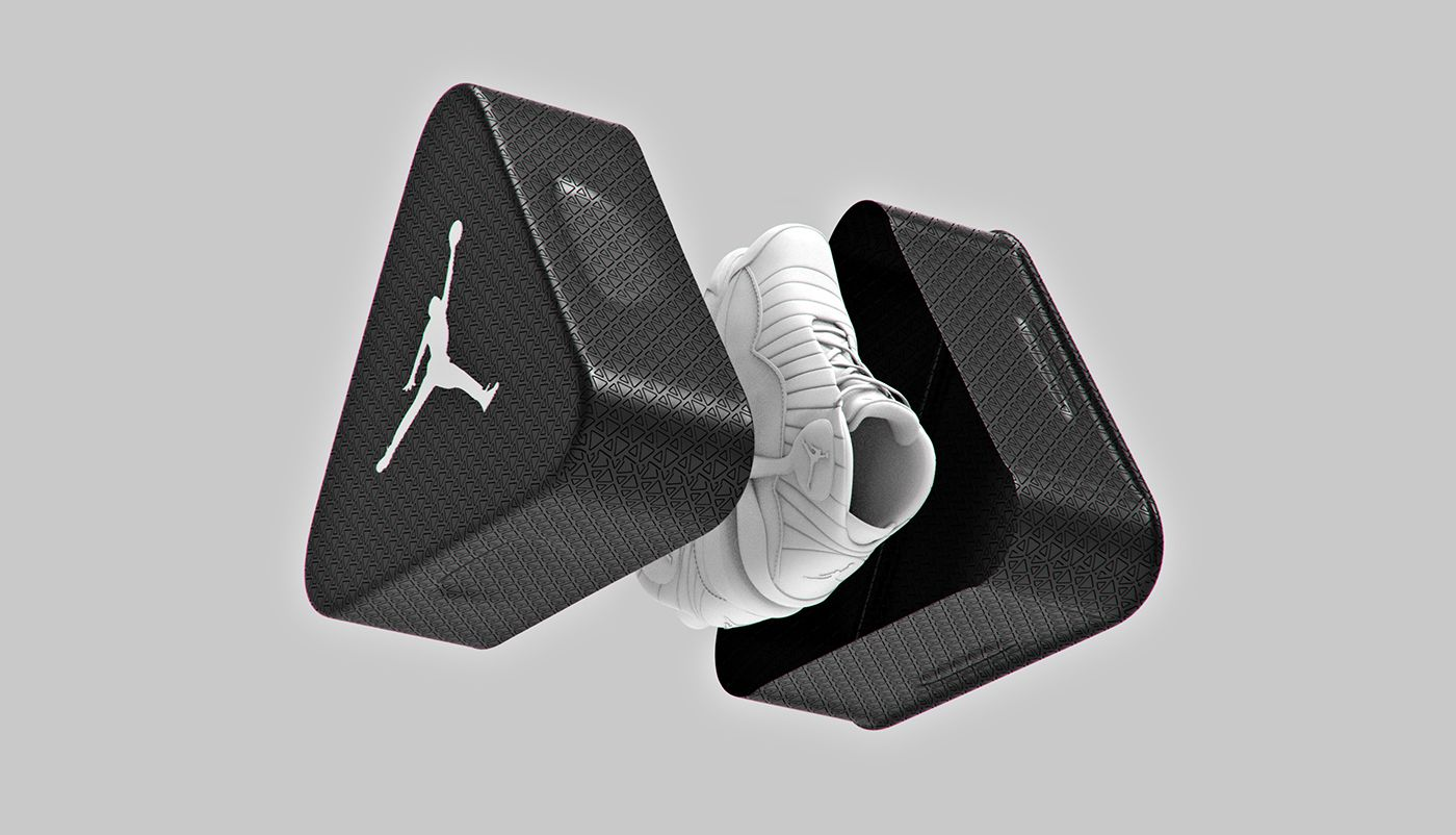 design forme des air jordan
