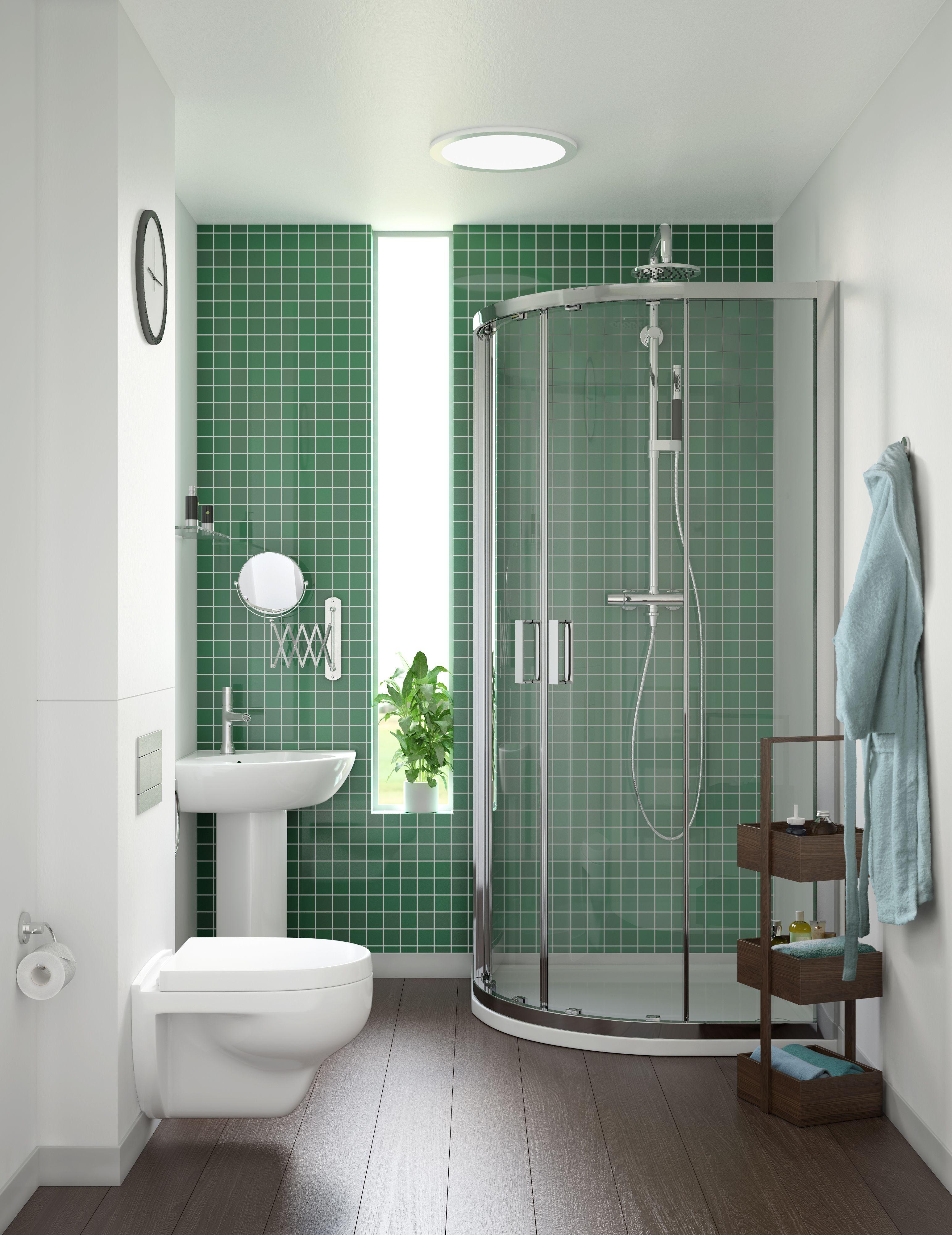KohlerUK #Reach #Bathroom #Compact #Spacesaver #SmallBathroom ...