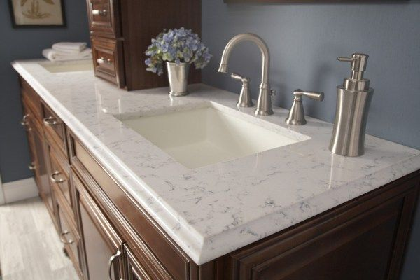 Marble Get The Look Without The The High Price Quartz