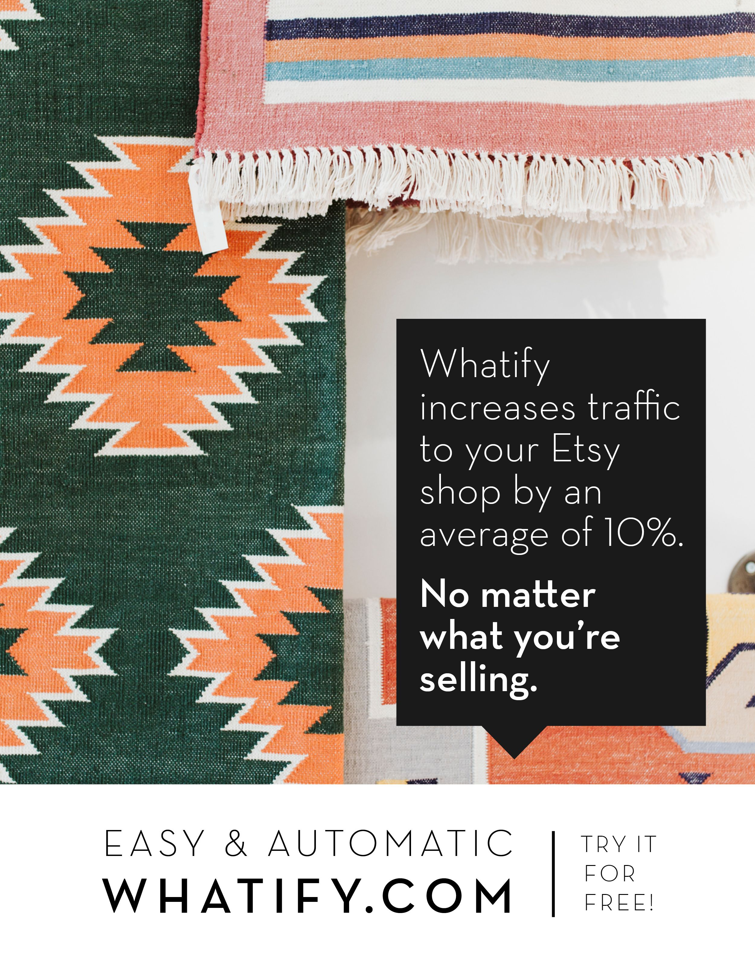 When To Worry About Taxes For Your Etsy Shop