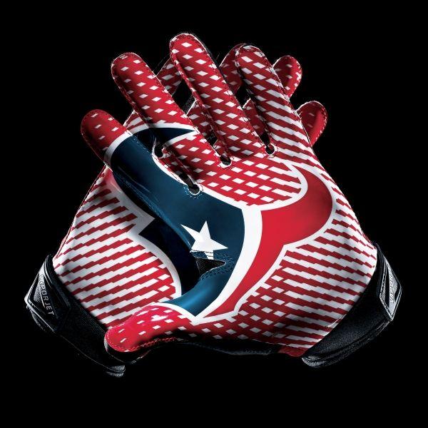 Houston Texans Handschuh Mit Team