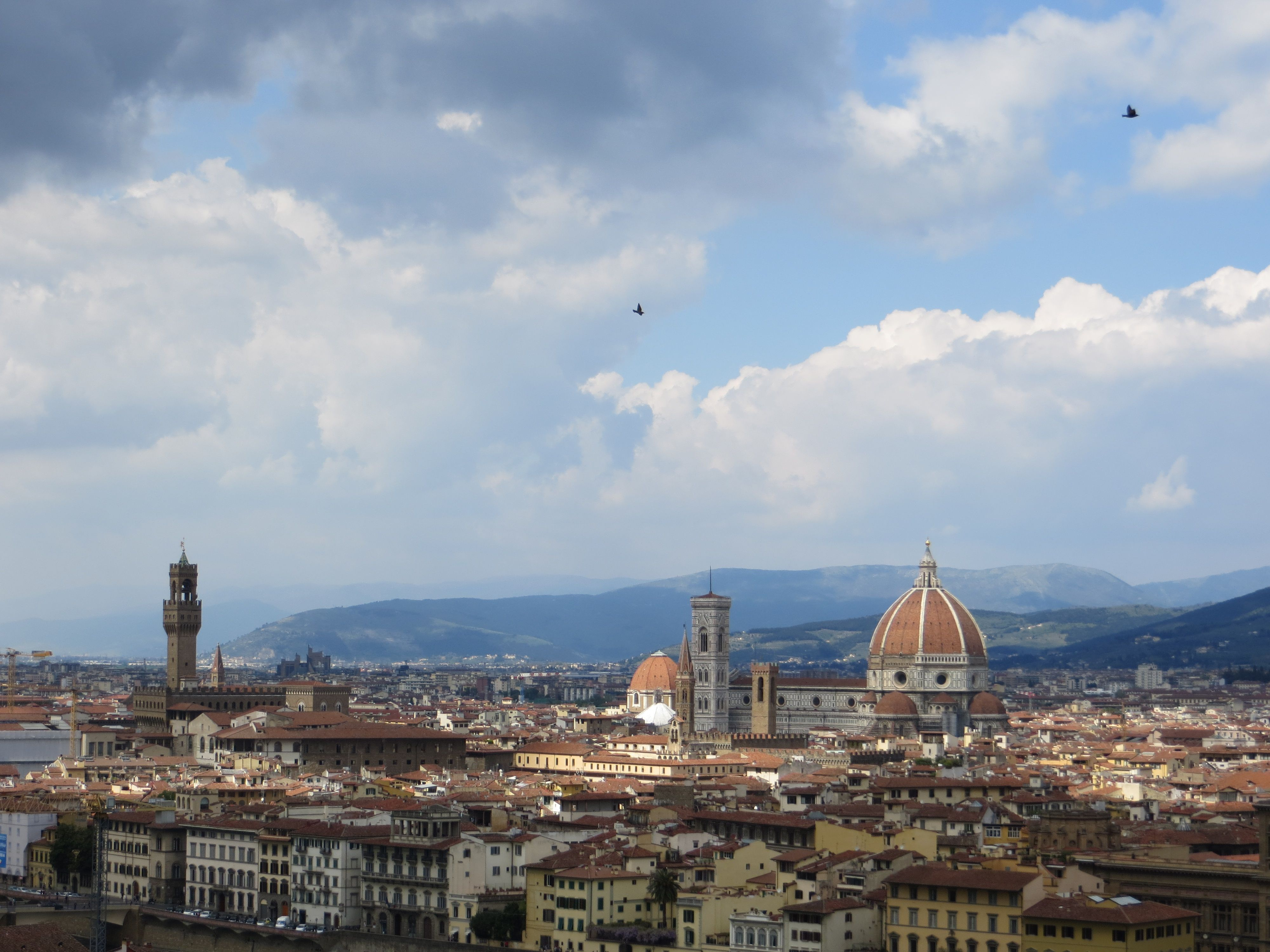 Florence!! What a beaut