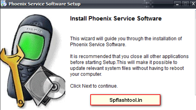 Phoenix Service Software (Nokia Flashing Software) 2017 Free
