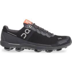 Photo of On Damen Laufschuhe Cloudventure Waterproof, Größe 38 ½ in Schwarz OnOn
