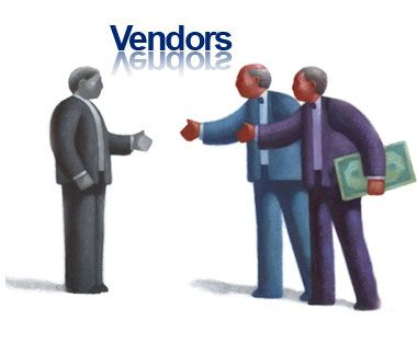 VENDORS VILLAINS OR VISIONARIES? by tomwhitby MAY 2012 ED News - best of level 3 blueprint vendor alliance