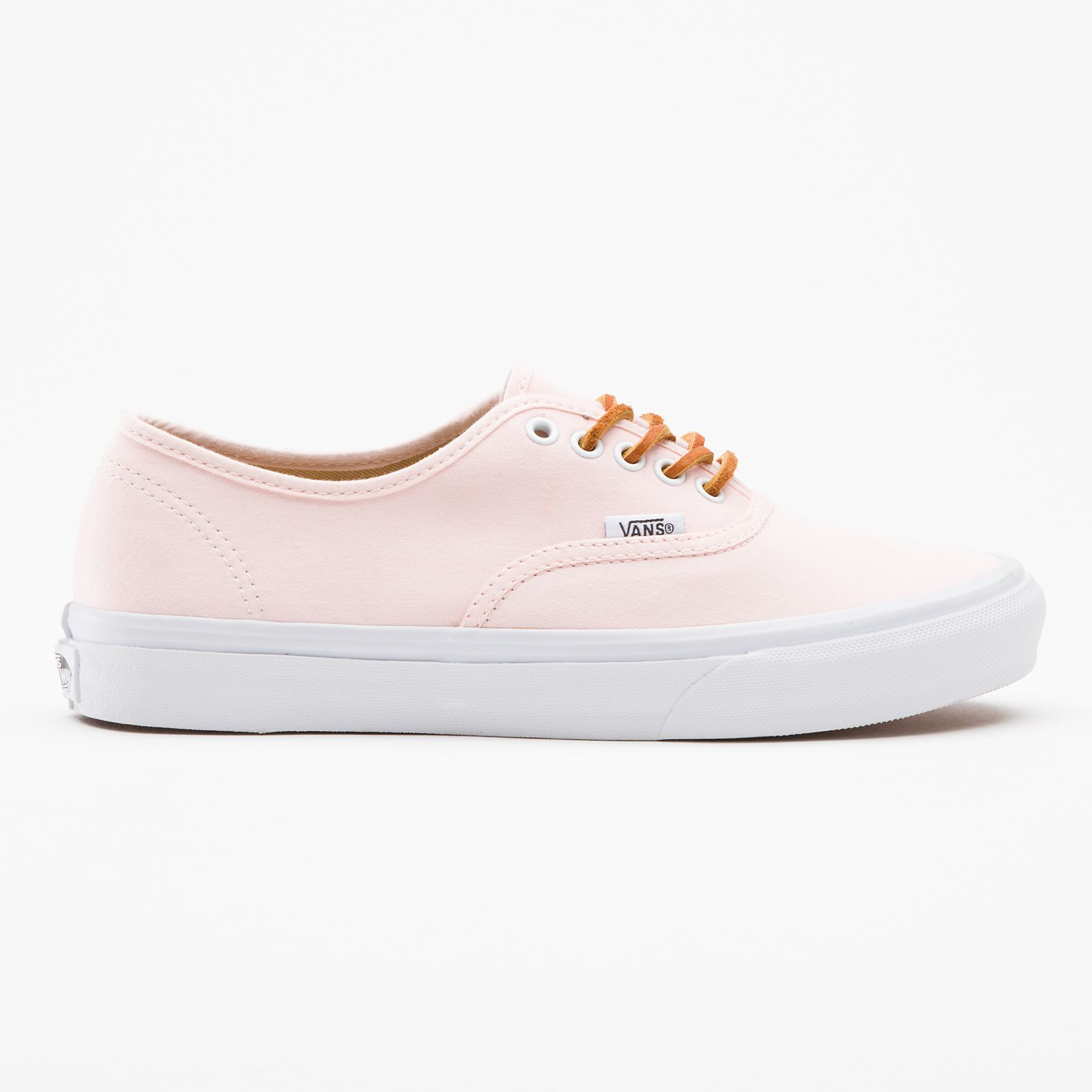 Vans Unisex Authentic (Brushed Twill) Skate-Schuh
