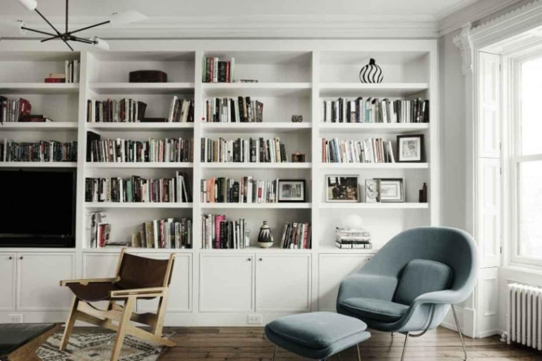 22 Examples Of Minimal Interior Design #31