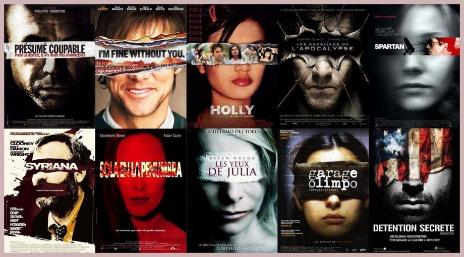Movie Posters That Look Oddly Similar 17 Hq Photos Movie