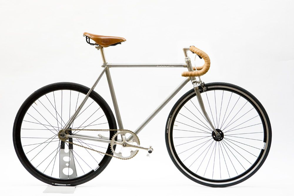 Desgena La Bicicletta Fixed Gear And Single Speed Bicycles Made In