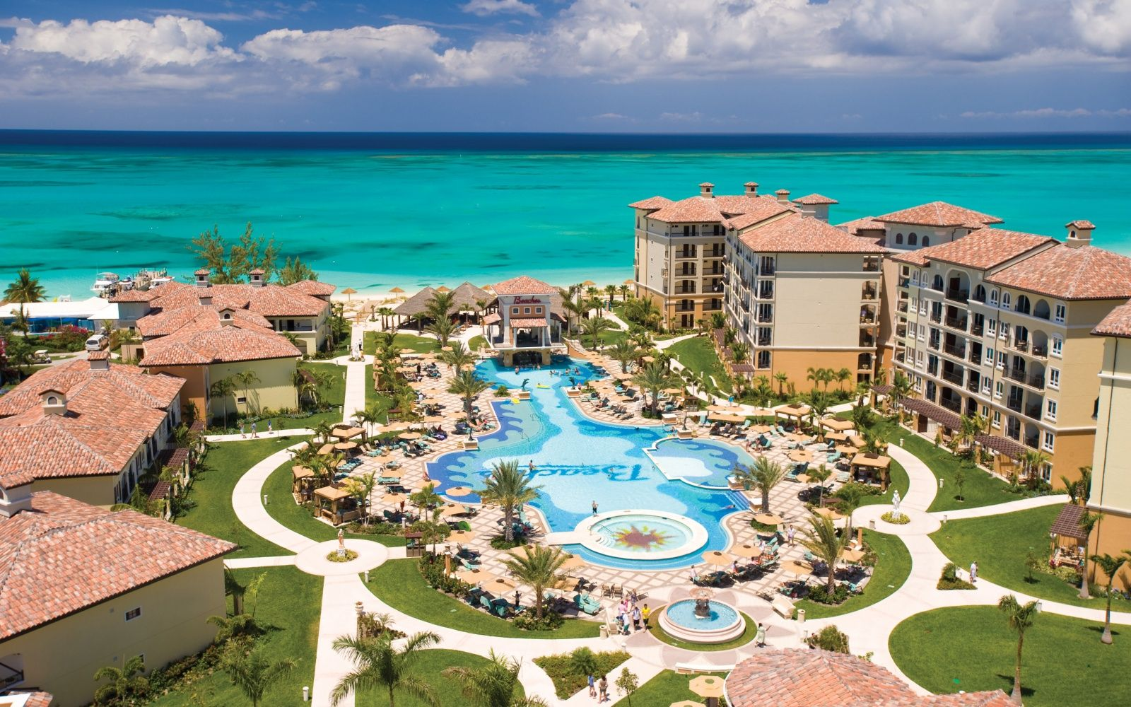 Beaches Turks Caicos Resort Villages Spa All Inclusive Beach Resorts Beaches Turks All Inclusive Family Resorts