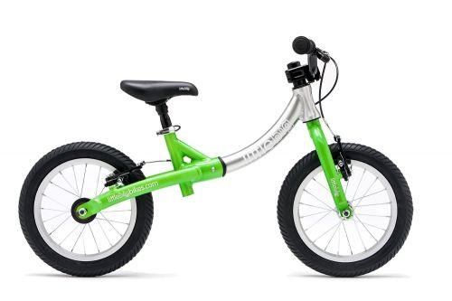 Littlebig Balance Bike Apple Green