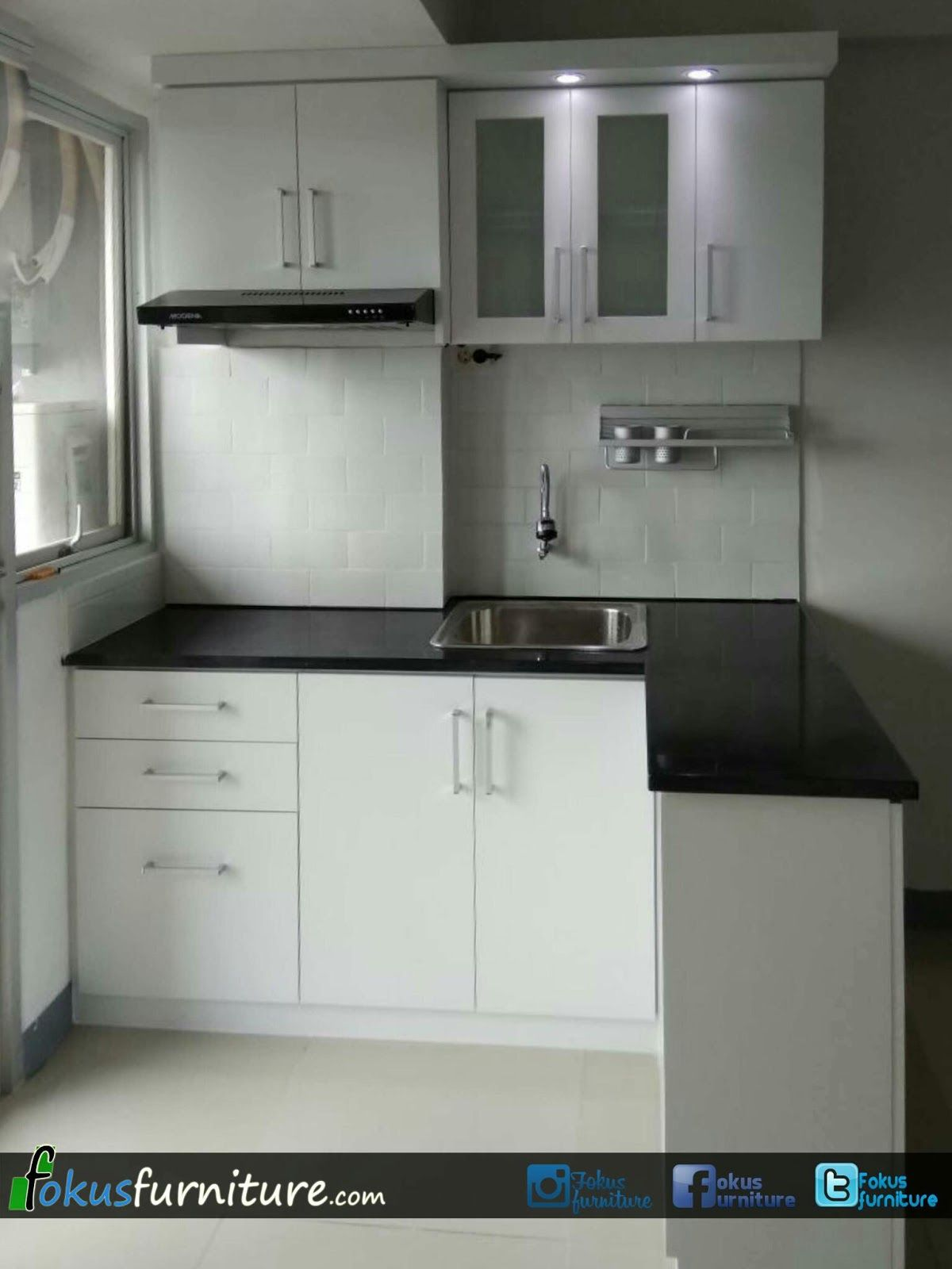 Kitchen Set South Tangerang