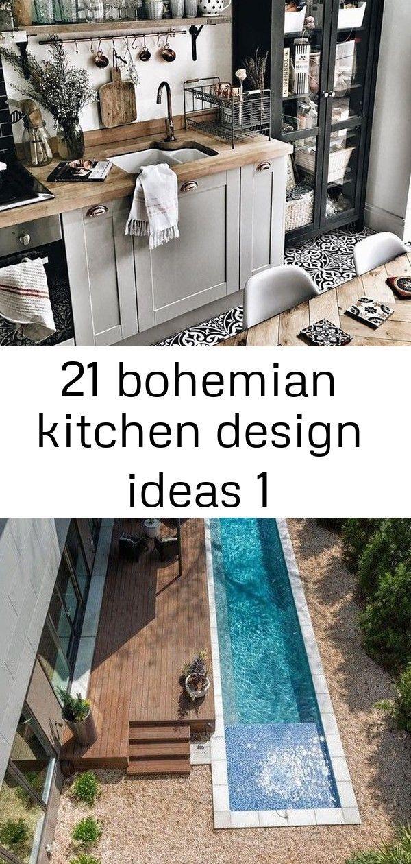 21 bohemian kitchen design ideas 1 21 bohemian kitchen design ideas 1