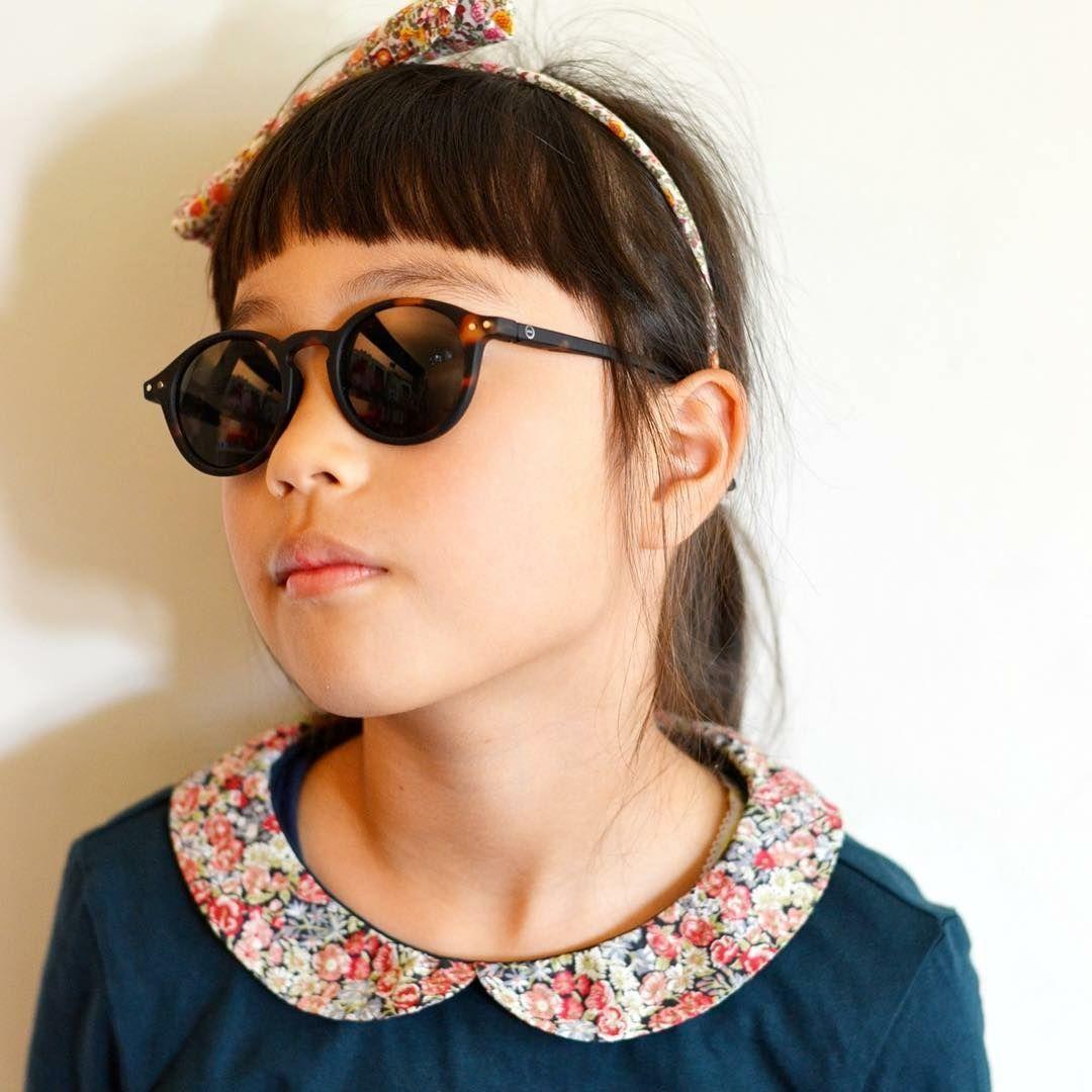 COOL KID OUTFIT FEATURING  D TORTOISE SUNGLASSES Lunettes Pour Enfants,  Cool Kids, Tortues d50c002e98c5